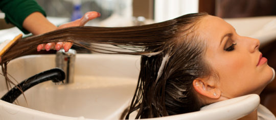 produit pour vos cheveux